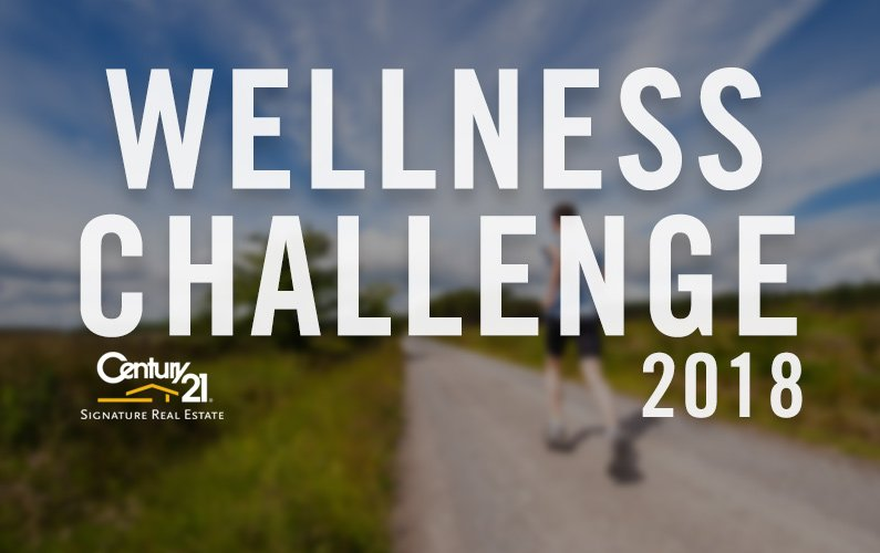 2018 Wellness Challenge Winners