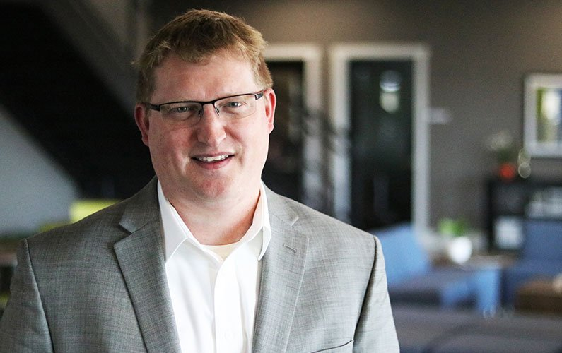 Aaron Staker Joins C21®