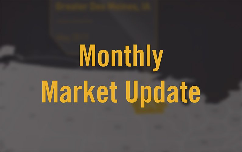 Monthly Market Update – January 2018