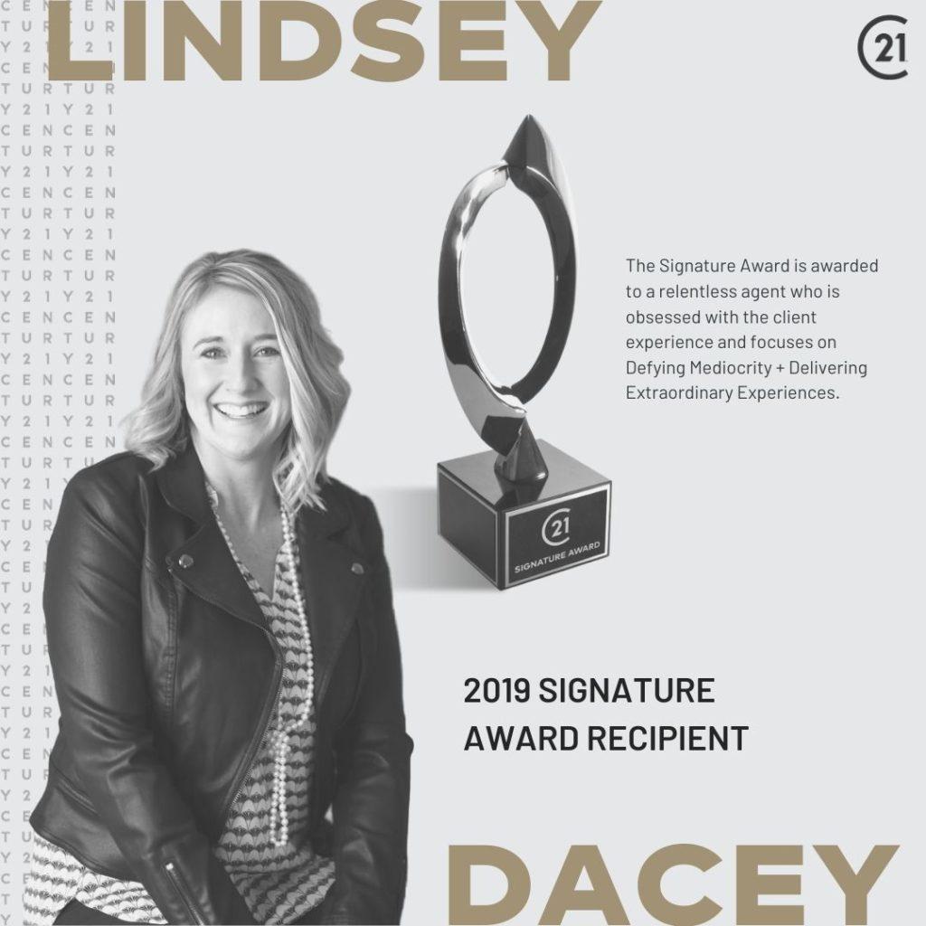 2019 C21 awards