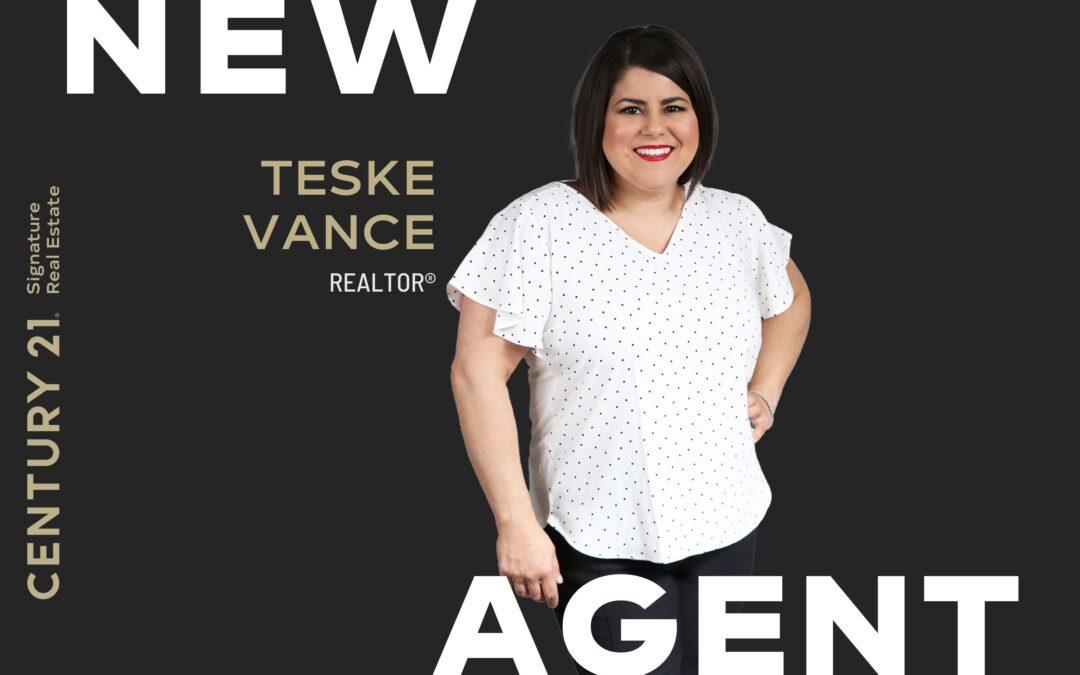 Teske Vance