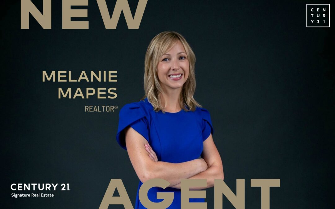 Melanie Mapes Joins C21®