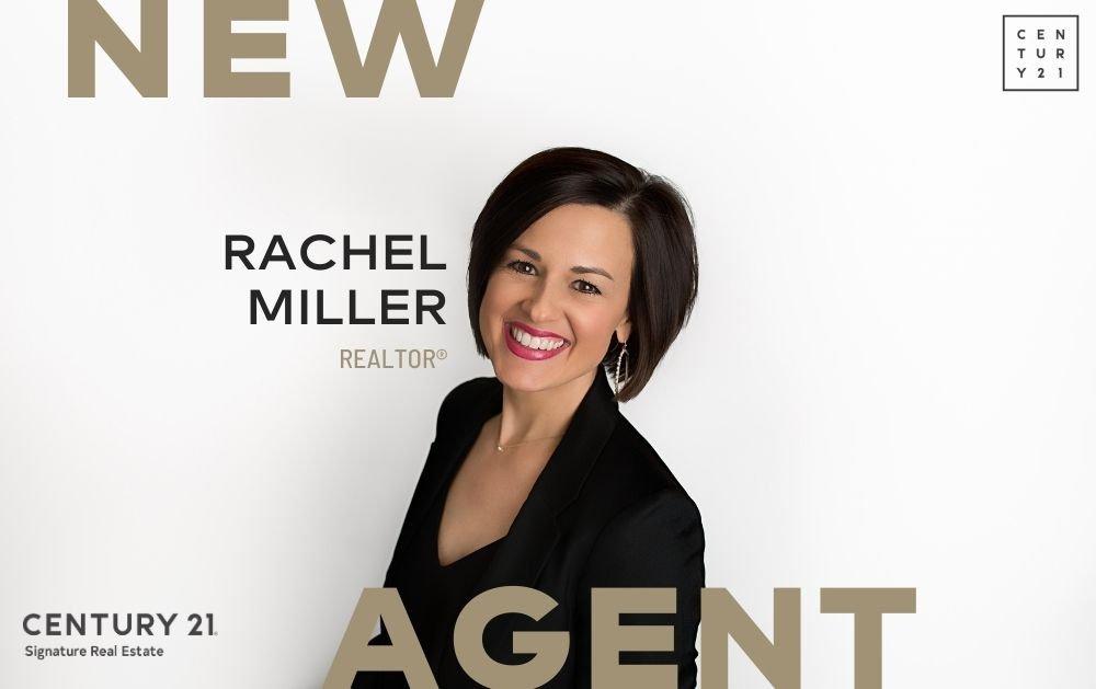 Rachel Miller Joins C21®