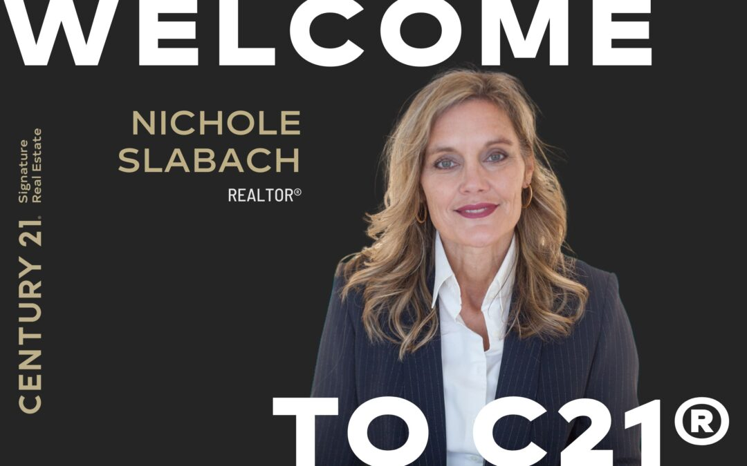 Welcome to C21®: 21 Questions with Nichole Slabach