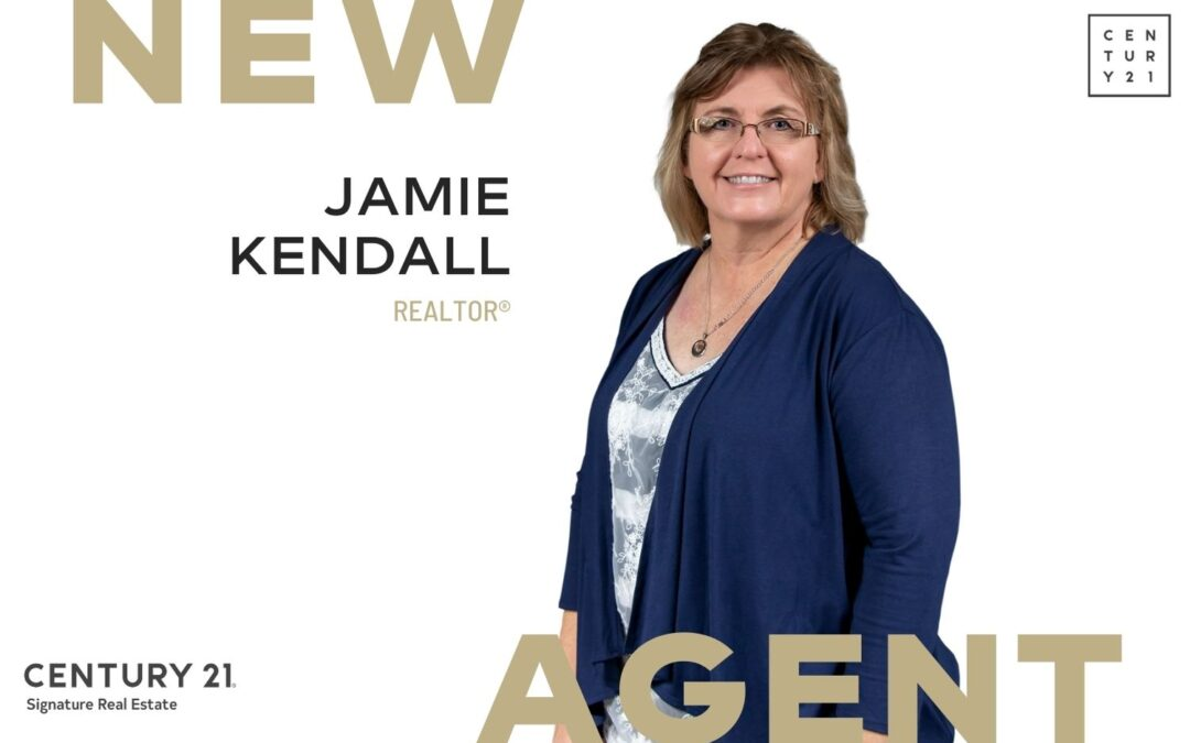 Welcome to C21®: 21 Questions with Jamie Kendall