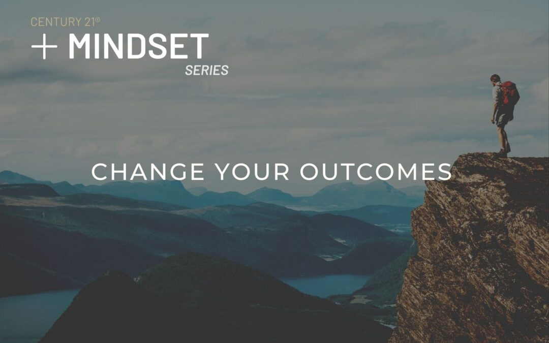 C21® Positive+ Mindset Series: Change Your Outcomes
