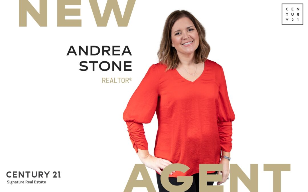 Welcome to C21®: 21 Questions with Andrea Stone