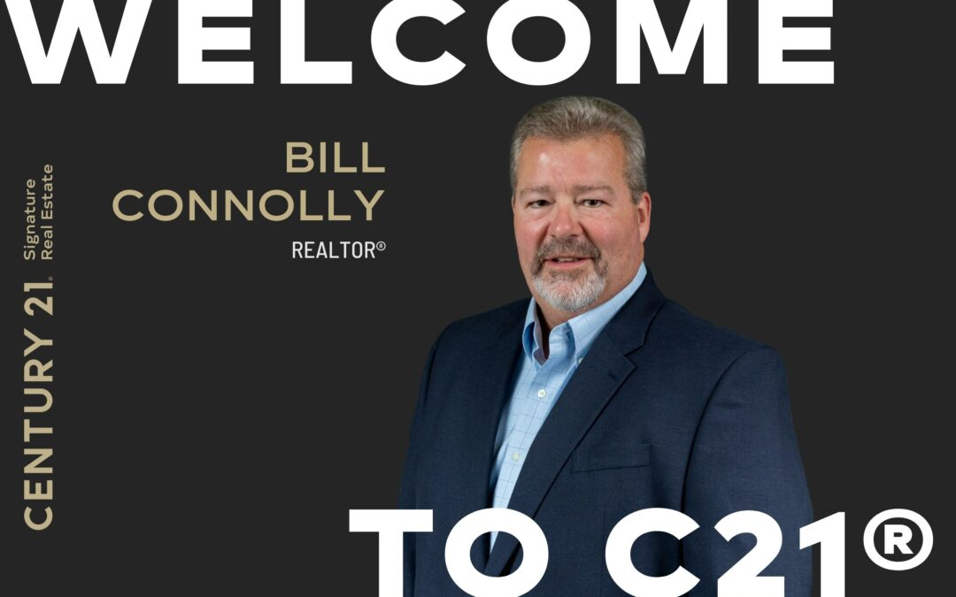 Welcome to C21®: 21 Questions with Bill Connolly