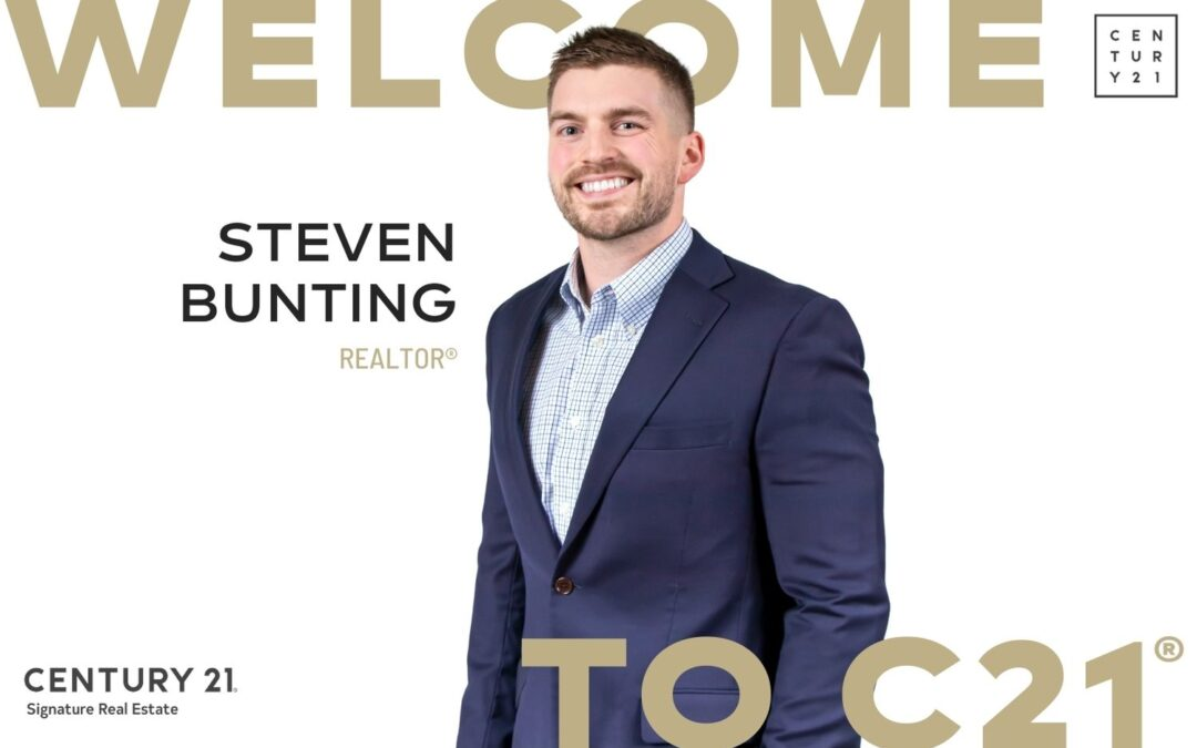 Welcome to C21®: 21 Questions with Steven Bunting