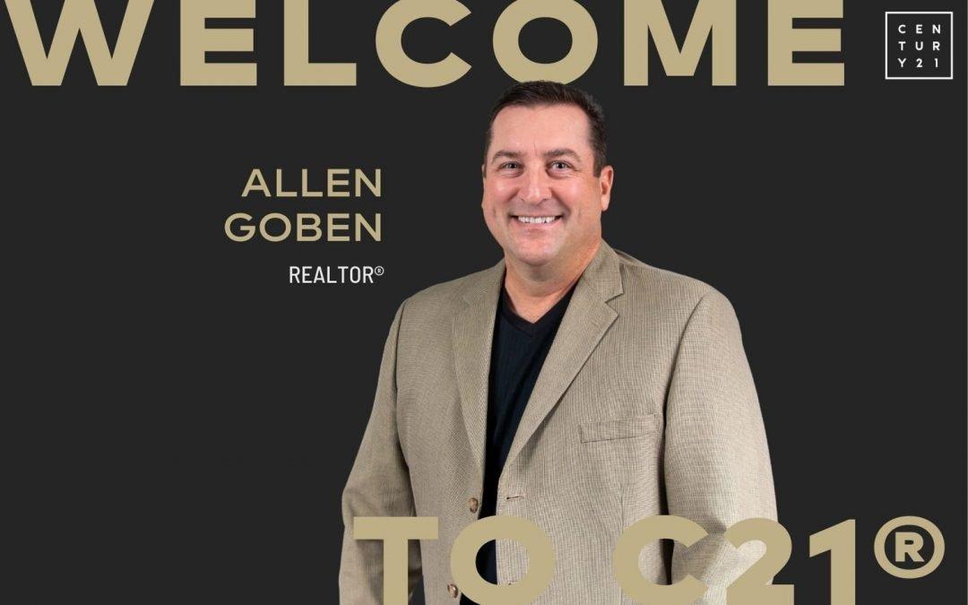 Allen Goben