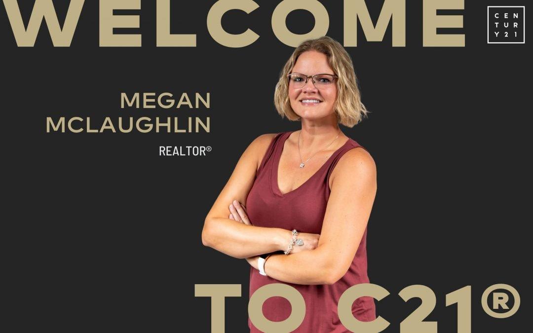 Welcome to C21®: Megan McLaughlin