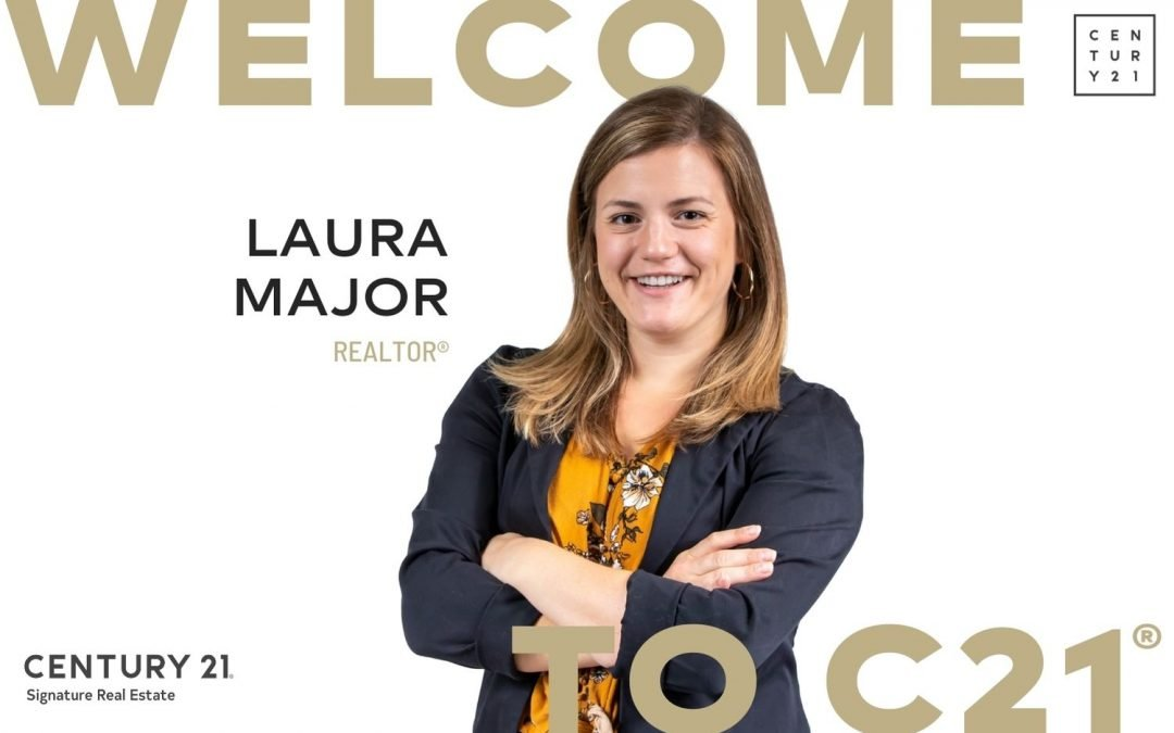 Welcome to C21®: Laura Major