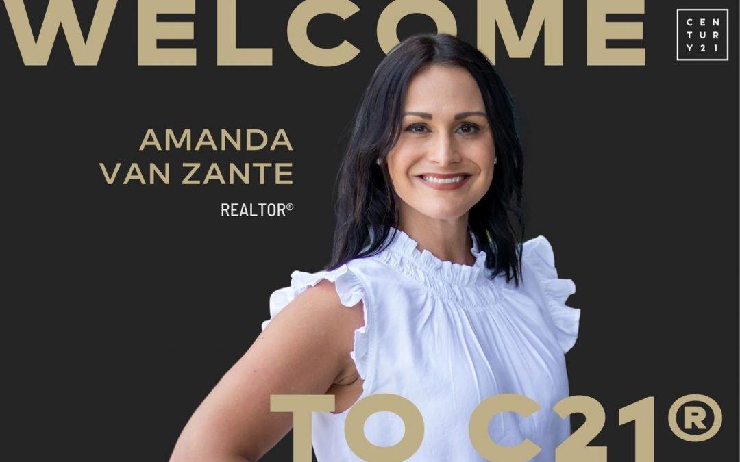 Welcome to C21®: Amanda Van Zante
