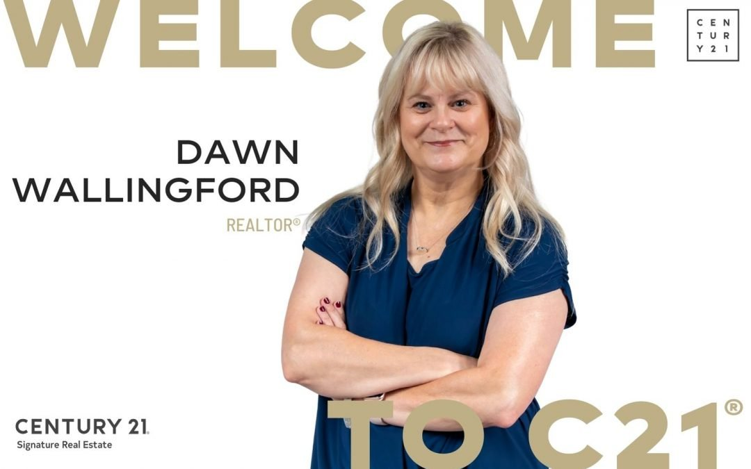 Welcome to C21®: Dawn Wallingford